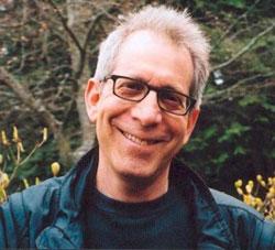 Photo of Dennis Foon.
