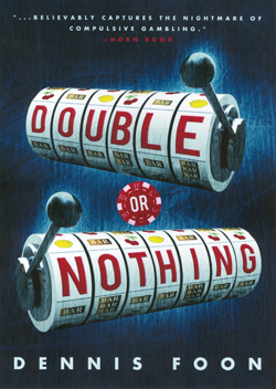 Cover of Double or Nothing