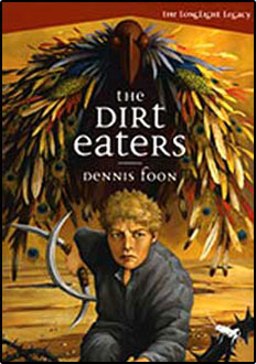 Cover of The Dirt Eaters
