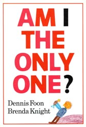 Cover of Am I the Only One?