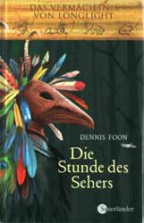 German cover design